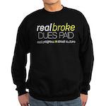 Street Culture Sweatshirt (dark)
