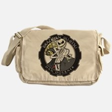 Dan Doerner Messenger Bag