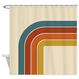 70s Shower Curtains