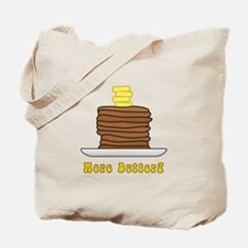More Butter? Tote Bag