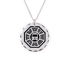 Dharma Van Necklace