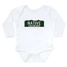native Body Suit