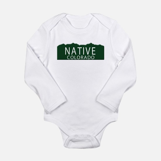 native Body Suit