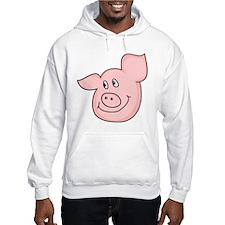 cute piggy Hoodie