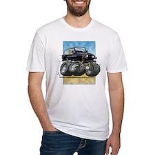 Black Wrangler Shirt