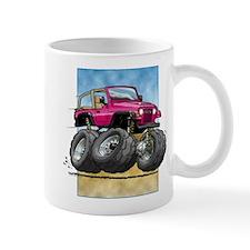 Pink Wrangler Mug