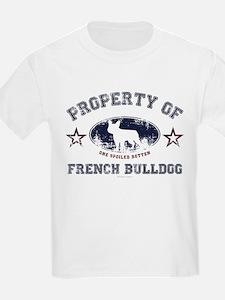 French Bulldog T-Shirt