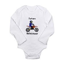 futuremotocrosserboy Body Suit