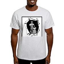 BBQ Master Inside T-Shirt