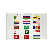 Moony Flags