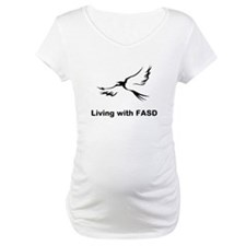 LIVING with FASD Shirt