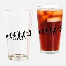 Evolution of Freedom Drinking Glass