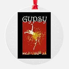 Gypsy Ornament