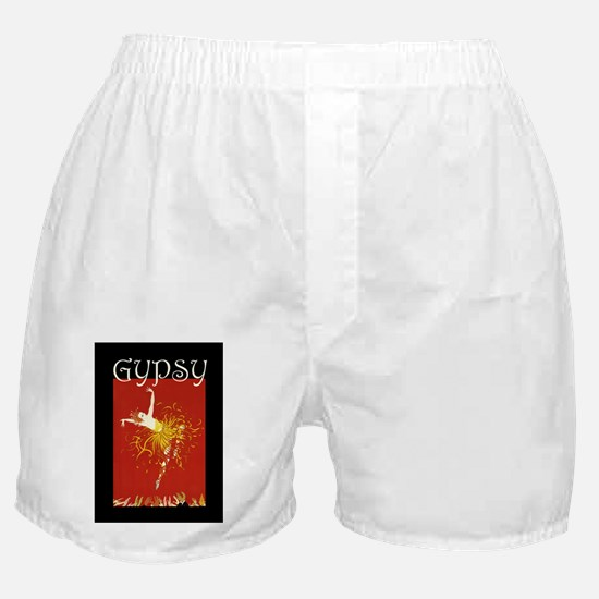 Gypsy Boxer Shorts