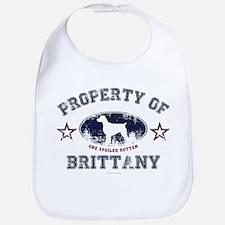 Brittany Bib