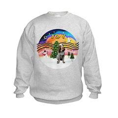 XMusic2-Spinone (roan) Sweatshirt
