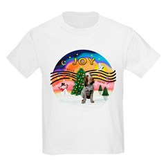XMusic2-Spinone (roan) T-Shirt