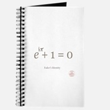 Eulers Identity Journal