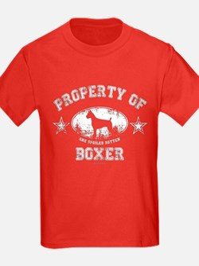 Boxer T