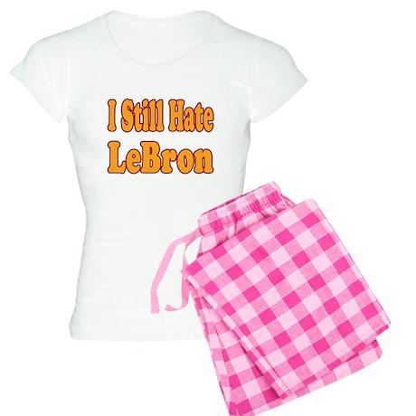 I Still Hate LeBron Women's Light Pajamas
