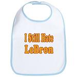 I Still Hate LeBron Bib