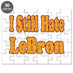 I Still Hate LeBron Puzzle