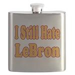 I Still Hate LeBron Flask