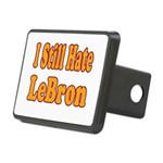 I Still Hate LeBron Rectangular Hitch Cover