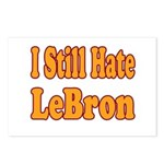 I Still Hate LeBron Postcards (Package of 8)