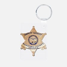 Maricopa County Sheriff Keychains