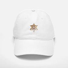Maricopa County Sheriff Baseball Baseball Cap