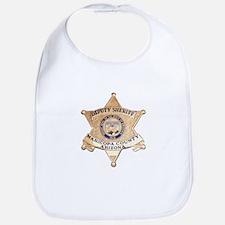 Maricopa County Sheriff Bib