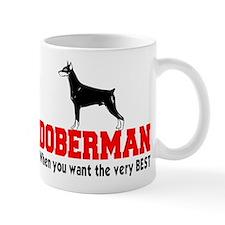 DOBERMAN THE VERY BEST Mug