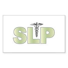 SLP Neutrals Rectangle Decal
