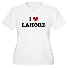 I Love Lahore T-Shirt