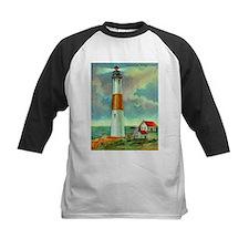 Montauk Point Lighthouse Tee