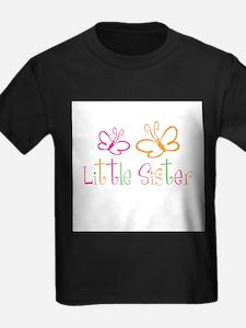 Little Sister Buttterfly T
