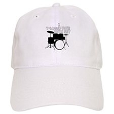 I T-Bagged your Drum Set Baseball Cap