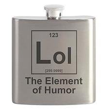 Element lol Flask