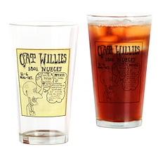 Phils Vintage Austin Drinking Glass