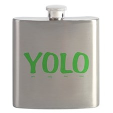 YOLO Flask
