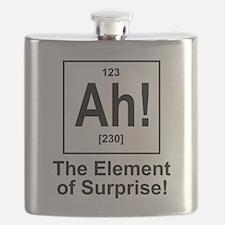 Ah! Flask