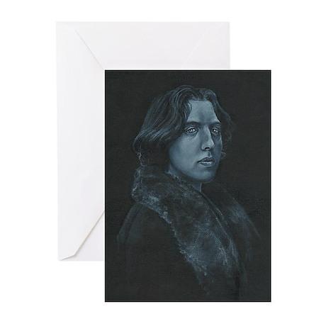 Oscar Wilde Greeting Cards (Pk of 20)