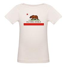 Cute California golden bears Tee