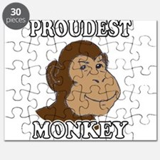 Proudest Monkey Puzzle