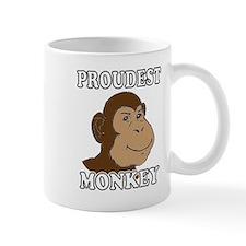 Proudest Monkey Mug