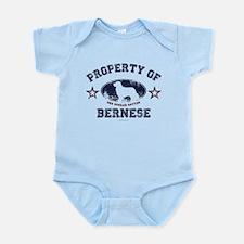 Bernese Infant Bodysuit