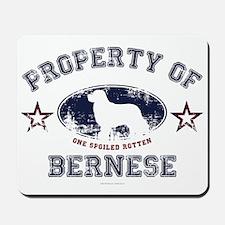 Bernese Mousepad
