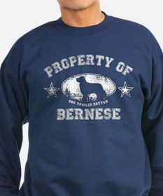 Bernese Sweatshirt (dark)