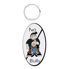 No Bully Keychains